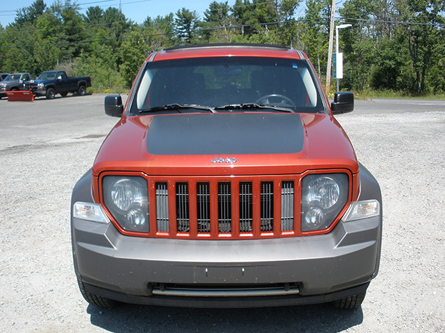 Used Jeep Renegade Berkshire >> 2010 Jeep Liberty Renegade Soft Top - L and M Auto, Used Cars In The Berkshires, Used Car ...